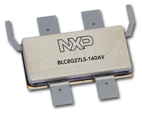 恩智浦Gen8+LDMOS RF功率晶体管推动TD-LTE通讯变革 - STAR - 电子元器件