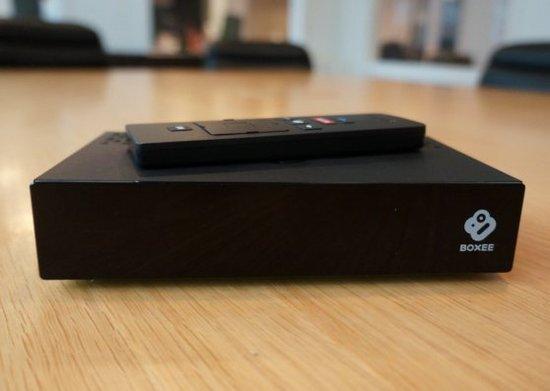 对抗苹果电视 三星电子收购机顶盒公司Boxee - STAR - 电子元器件
