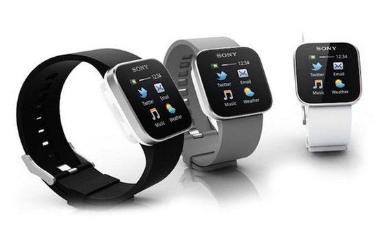 全球智能手表2014年出货量预计将达500万只 - STAR - 电子元器件