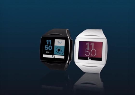 高通推出智能手表:电池续航时间可达5天 - STAR - 电子元器件