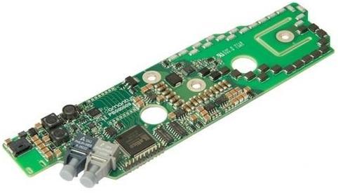 Amantys携4500V IGBT挺进中国市场 - STAR - 电子元器件