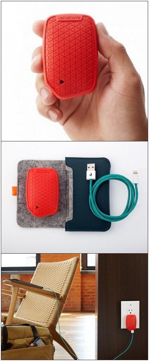 膜拜 革命性的充电器来了! - STAR - 电子元器件