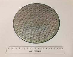 中航微研制成功8英寸600V硅基氮化镓功率器件 - STAR - 电子元器件